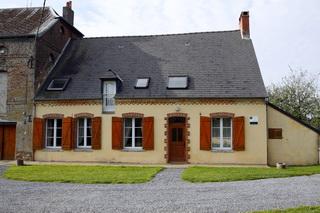 Le Moulin – 02120 Chigny