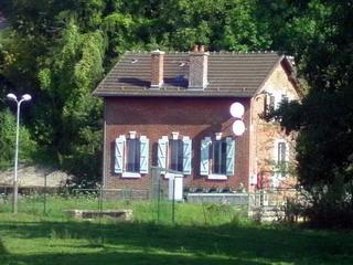 Gîte Les Rayères *** 02120 Lesquielles-Saint-Germain - Aisne - Picardie