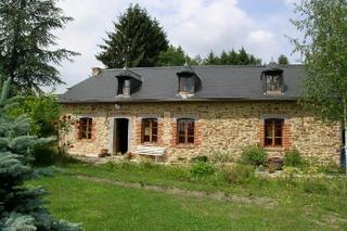 Gîte La Résistance**** 02500 Mondrepuis – Aisne – Picardie