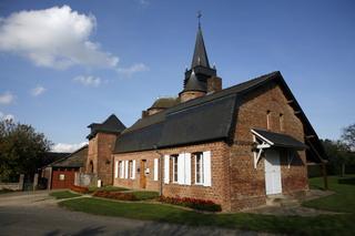 Le Village – 02360 Parfondeval