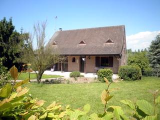 Gîte La Porte des Lilas*** - 02120 Romery - Aisne - Picardie