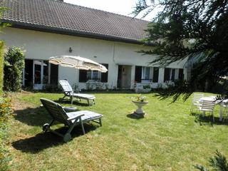 Gîte La Closerie - 02120 Bernot - Aisne - Picardie
