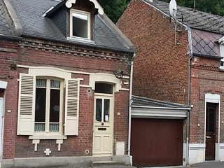 Gîte Chez Louise  02120 Guise - Aisne - Picardie