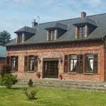 Gîte Les Peupliers -  002450  La Neuville Les Dorengt – Aisne – Picardie